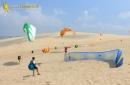 Parapente Dune du Pilat 06-2018
