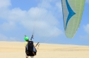 Parapente Dune du Pilat, Pyla-sur-mer