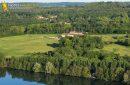 Etang de pêche de Saint-Maurice-Montcouronne vallée de la Remarde