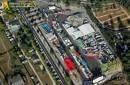 Vue aérienne de Luna Parc Les Mathes
