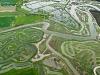 Photo aérienne Marais du Veillon , Vendée