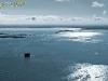 Fort Boyard vue du ciel