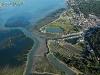 vue aérienne de Saint-Trojan-les-Bains