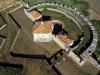 Photo aérienne de Fort Lupin