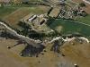 île Madame fortification vue du ciel