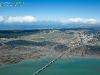 Pont de Marennes-Oléron vue du ciel