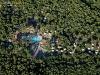 Vue aérienne camping Les Mathes