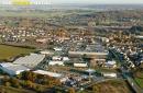 Zone industrielle de Breuillet 91 vue du ciel