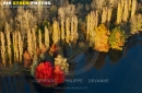 Etang de Malassis, Breuillet 91 vue du ciel