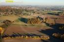 Fontenay-Lés-Briis vue du ciel
