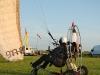 Eric en Chariot aux Ailes d'Horus 28
