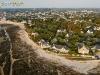 Photo aérienne de Piriac-sur-Mer Chatousseau