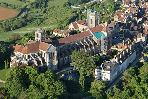 vezelay-bourgogne