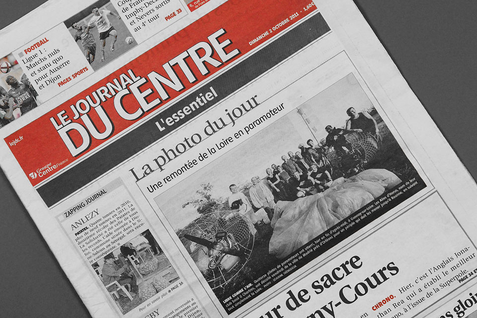 R gion bourgogne - Le journal du pays d auge ...