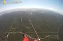 Vue aérienne Gopro Charente-Maritime