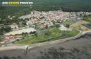 Saint-Trojan-les-Bains vue du ciel
