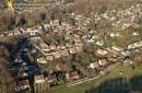 Le Val-Saint-Germain vue du ciel