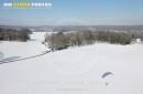 Saint-Cyr-sous-Dourdan sous la neige