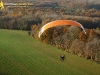Vol d'automne en Ile-de-France 91