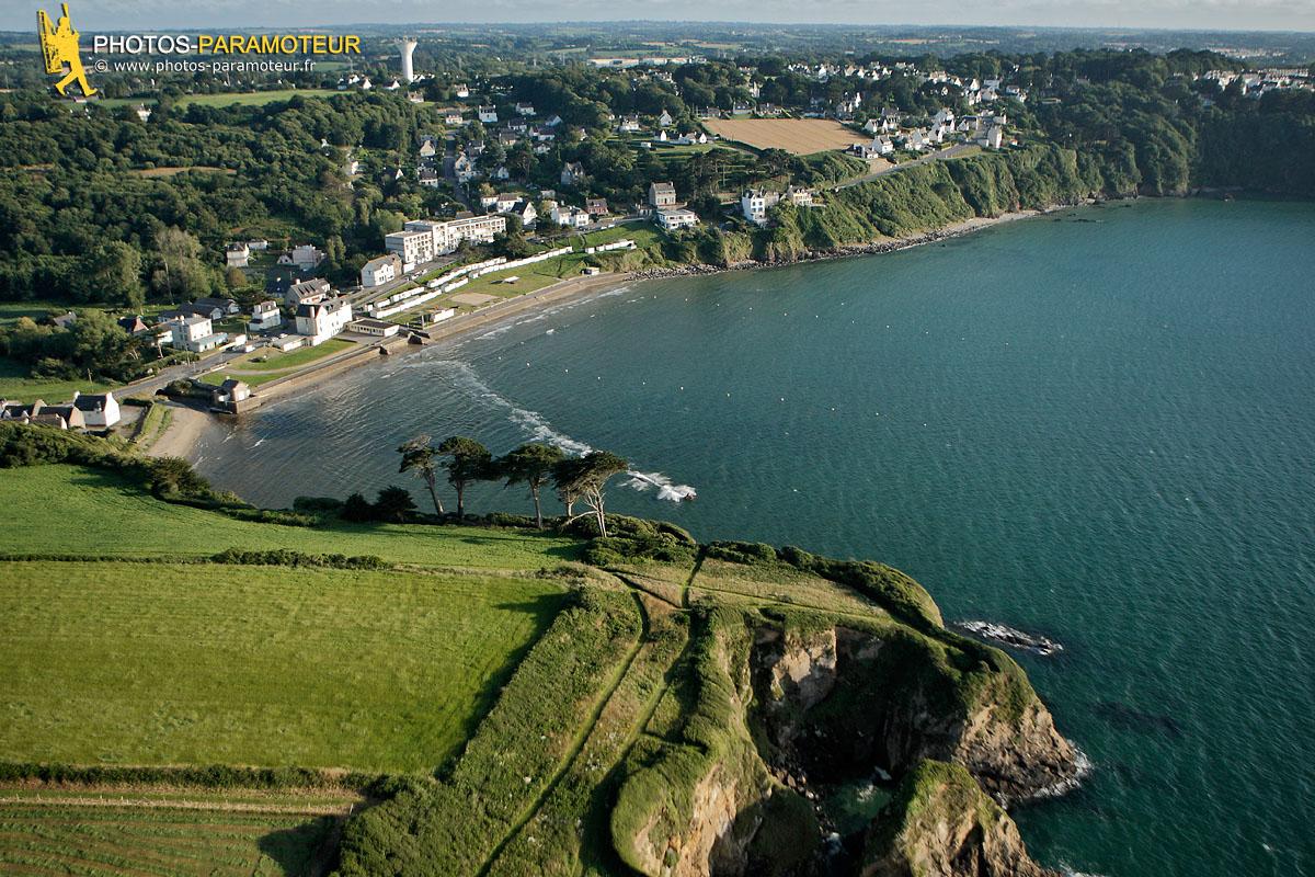 Plage du Ry, Douarnenez, Finistère