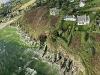 Photo aérienne de Lestrevet, Plomodiern, Finistère