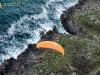 Parapente Pointe de Trefeuntec, Finistère