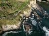Grottes de Ty Mark, Plomodiern , Finistère