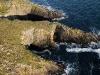 Photo aérienne de la Pointe de Tal ar Grip
