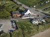Photo aérienne de kervel, Plonévez-Porzay, Finistère