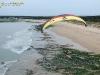 Photo aérienne paramoteur Vendée Jard-sur-mer