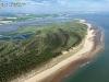 Photo aérienne La Pointe d\'Arçais La faute-sur-Mer