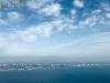 Photo aérienne de la Rochelle vu de la Pointe d\'Arçais