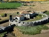 Fort Lupin vue du ciel en Charente-Maritime