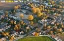 Boissy-sous-Saint-Yon vue du ciel