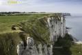 Parc éolien de Fécamp Seine maritime 76