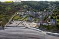 Vue aérienne Saint-Martin-aux-Buneaux  Seine maritime 76