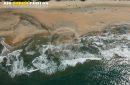Grande plage de la Giraudière