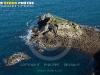 Fort de l'ilette de Kermorvan, Le conquet vue du ciel