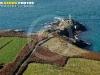 Phare de Kermorvan, Le conquet vue du ciel