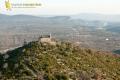 L'Ardèche vue du ciel