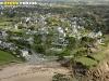 Locmaria-Plouzané, Finistere vue du ciel