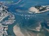 Photo aérienne du Traict du Croisic