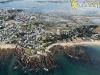 Photo aérienne du Croisic Pointe du Fort