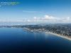 Port de la Turballe vue du ciel