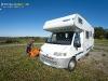 Le Puys de Dôme en camping-car
