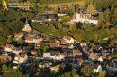Photo aérienne de de Rilly-sur-Loire