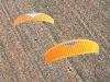 Paramoteur sport aérien